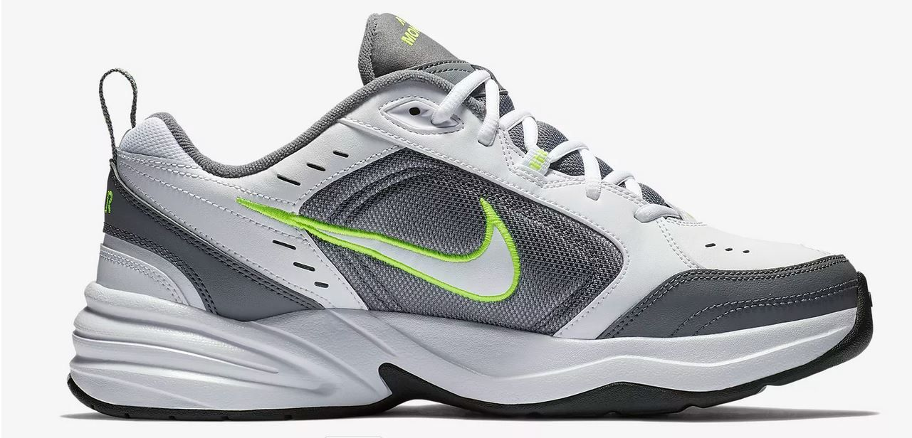 9 Most Comfortable Walking Shoes For Men In 2020 Best Nike Running Shoes Mens Walking Shoes Nike Air Monarch