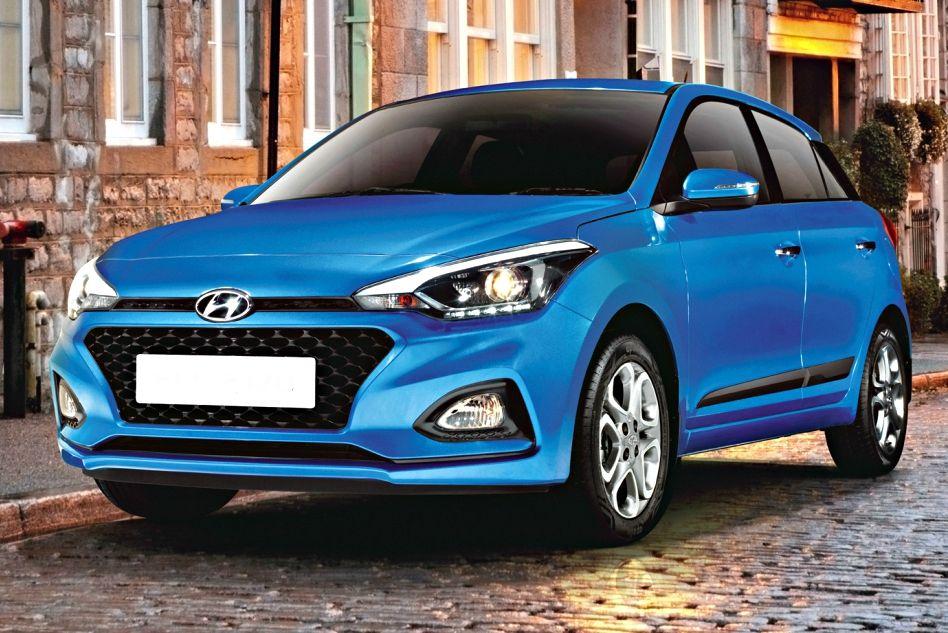Nuevo Hyundai i20 2019 inicia venta en Chile Motores 1.2