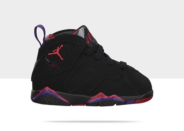 newest collection a3855 cc2bc Raptor 7s | Baby Jordan Sneakers | Nike air jordan retro ...