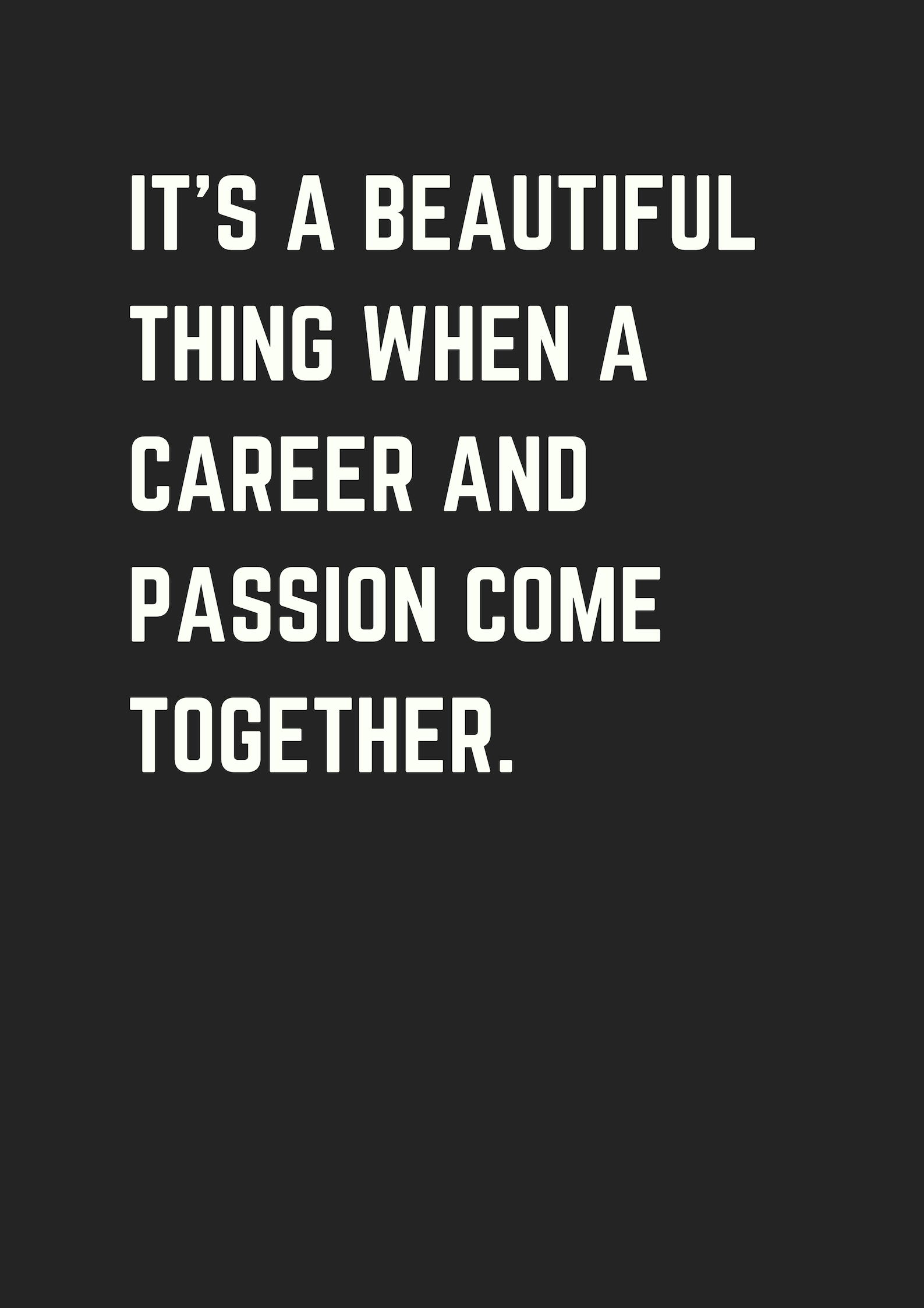 20 Black White Career Quotes Career Quotes Inspirational Job Quotes Career Quotes