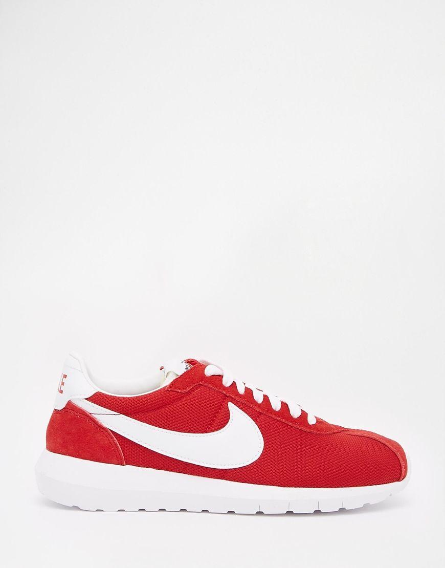 Explorez Rouge, Formateurs et plus encore ! Image 2 - Nike - LD1000 ...