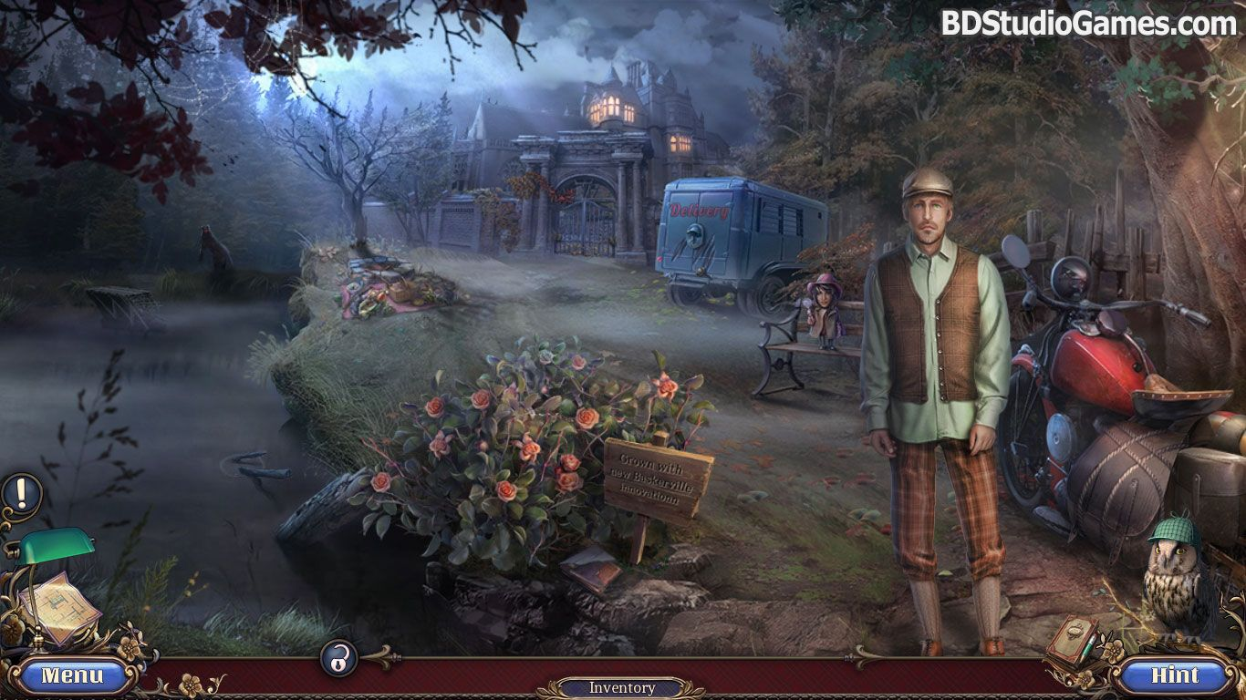 Ms Holmes The Monster Of The Baskervilles Collector S Edition Free Download Bdstudiogames Free Download Holmes Monster