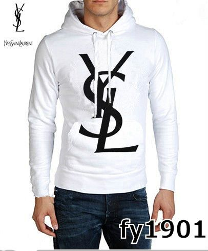 0d7080c0917 YSL Hoodie Extravagant For Sale,YSL Clothing. Welcome to Yves Saint Laurent  Outlet Store.