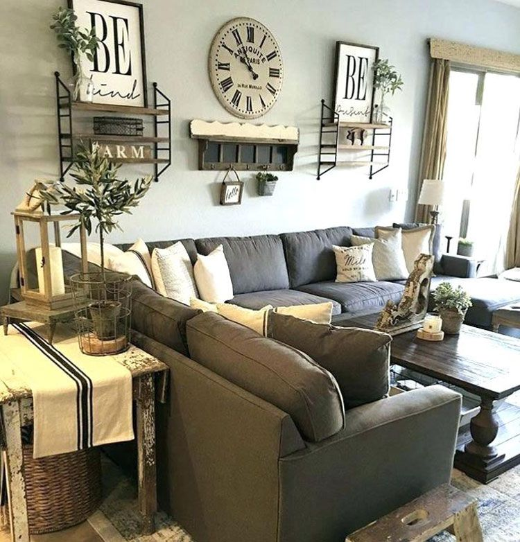 Home Ideas Review In 2020 Farm House Living Room Living Room Decor Rustic Farmhouse Decor Living Room