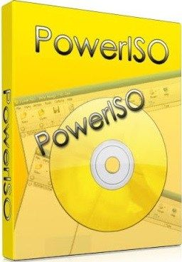 PowerISO 6 6 Crack is one of the best image processing tool