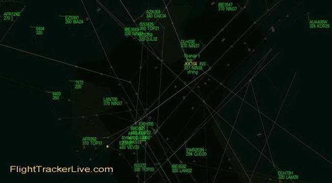 Pin By Andrew Jarvis On Ui Real Air Traffic Control