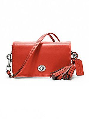 8 Bright Fall Handbags