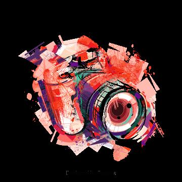 2020 的 Vector Watercolor Effects Camera, Watercolor