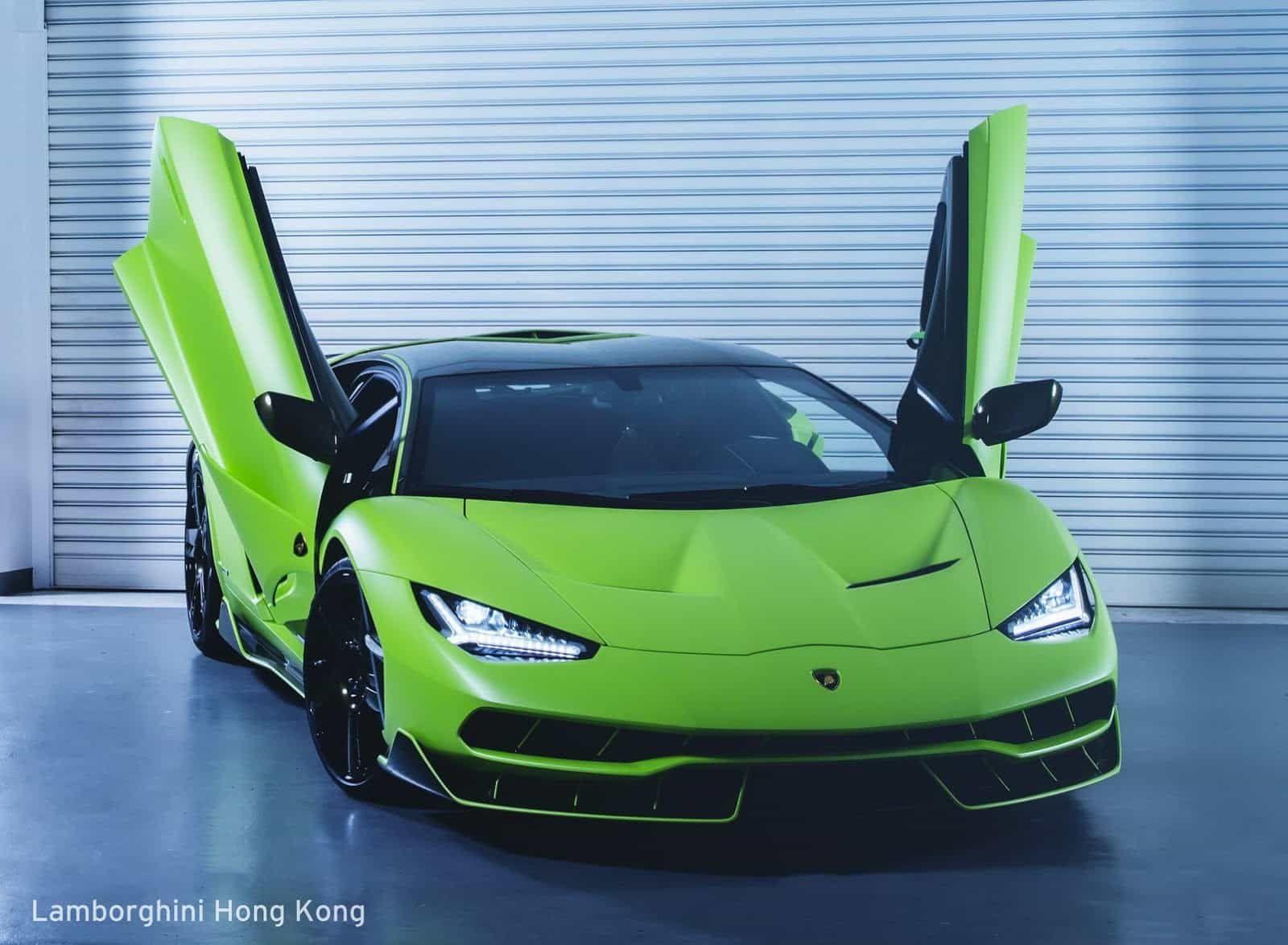 Verde Bronte Lamborghini Centenario Takes Your Breath Away Lamborghini Centenario Lamborghini Car Photos