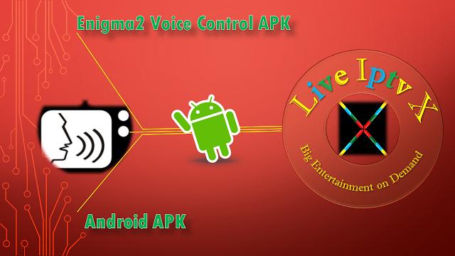 Enigma2 Voice Control Iptv Android Premium Apk Enigma2 Voice