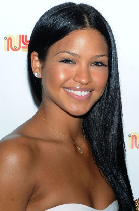 cassie ventura parents