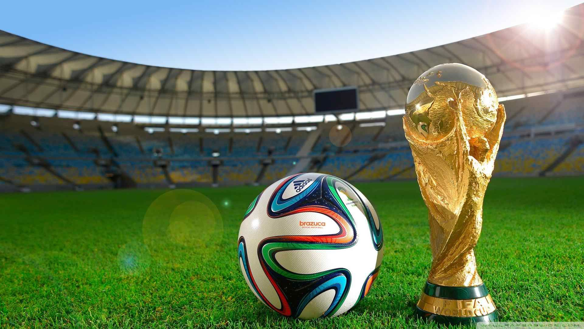 2018 Fifa World Cup Full Hd Wallpaper World Cup Stadiums World Cup Tickets Fifa World Cup