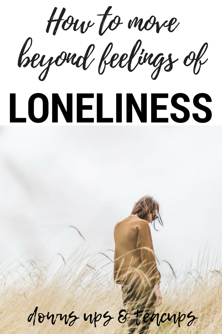 What to do when you are lonely and single