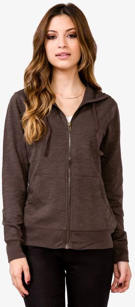 17 Best images about Brown on Pinterest | Brown zip up hoodies ...