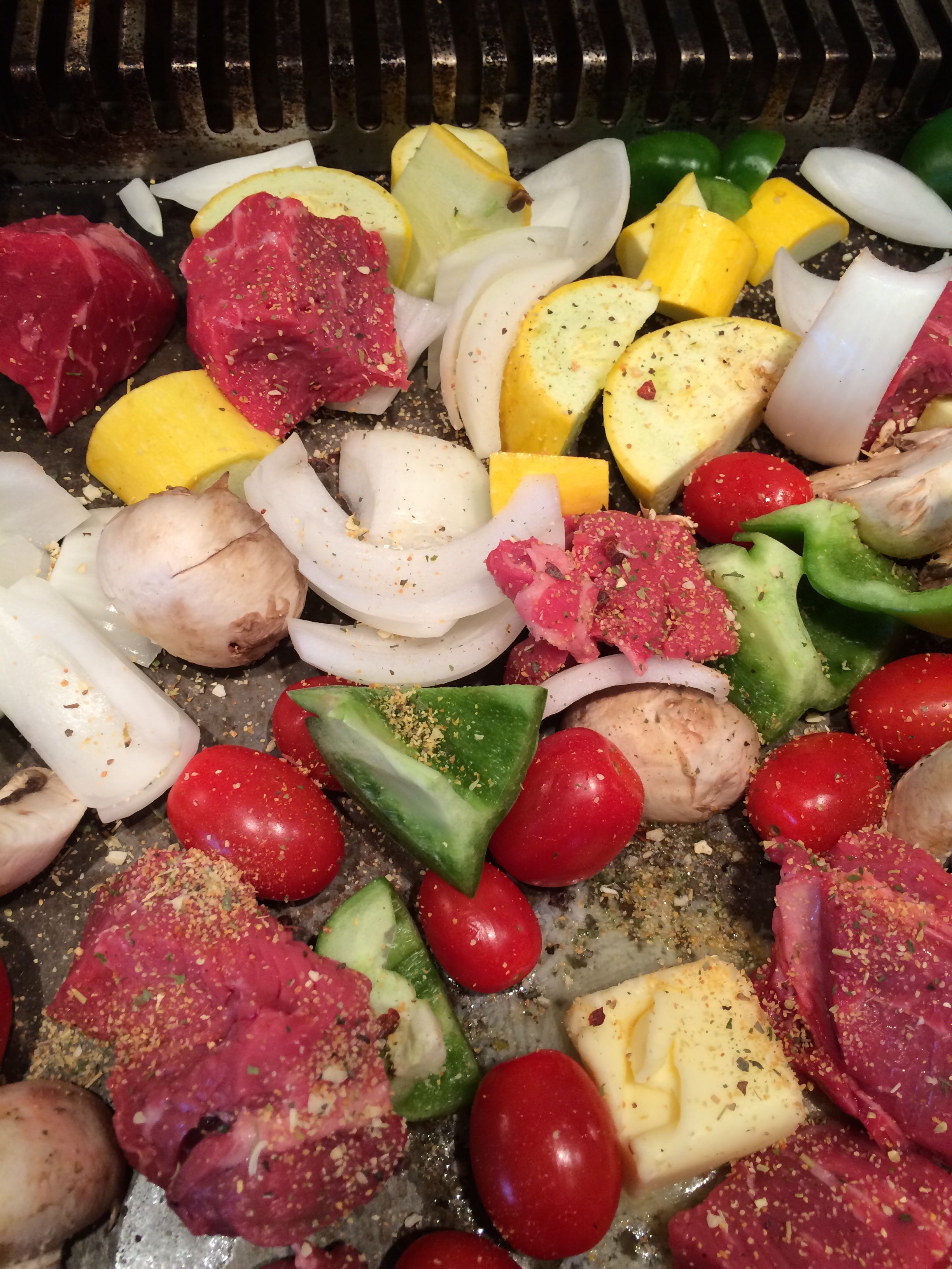 Great low carb meal Low carb meats
