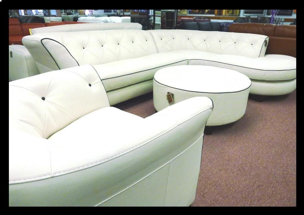 Natuzzi Editions leather sofas & sectional | Home Decor #2 ...