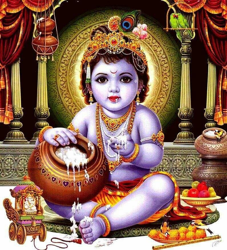 Krishna Janmashtami special
