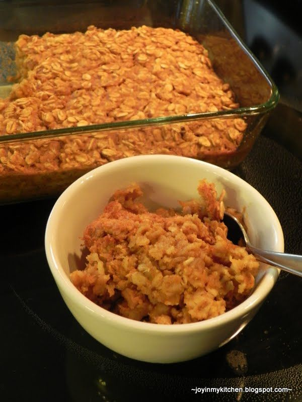 Buttercup Squash Baked Oatmeal Perfect For That Leftover Squash With Images Baked Squash Butternut Squash Recipes Buttercup Squash