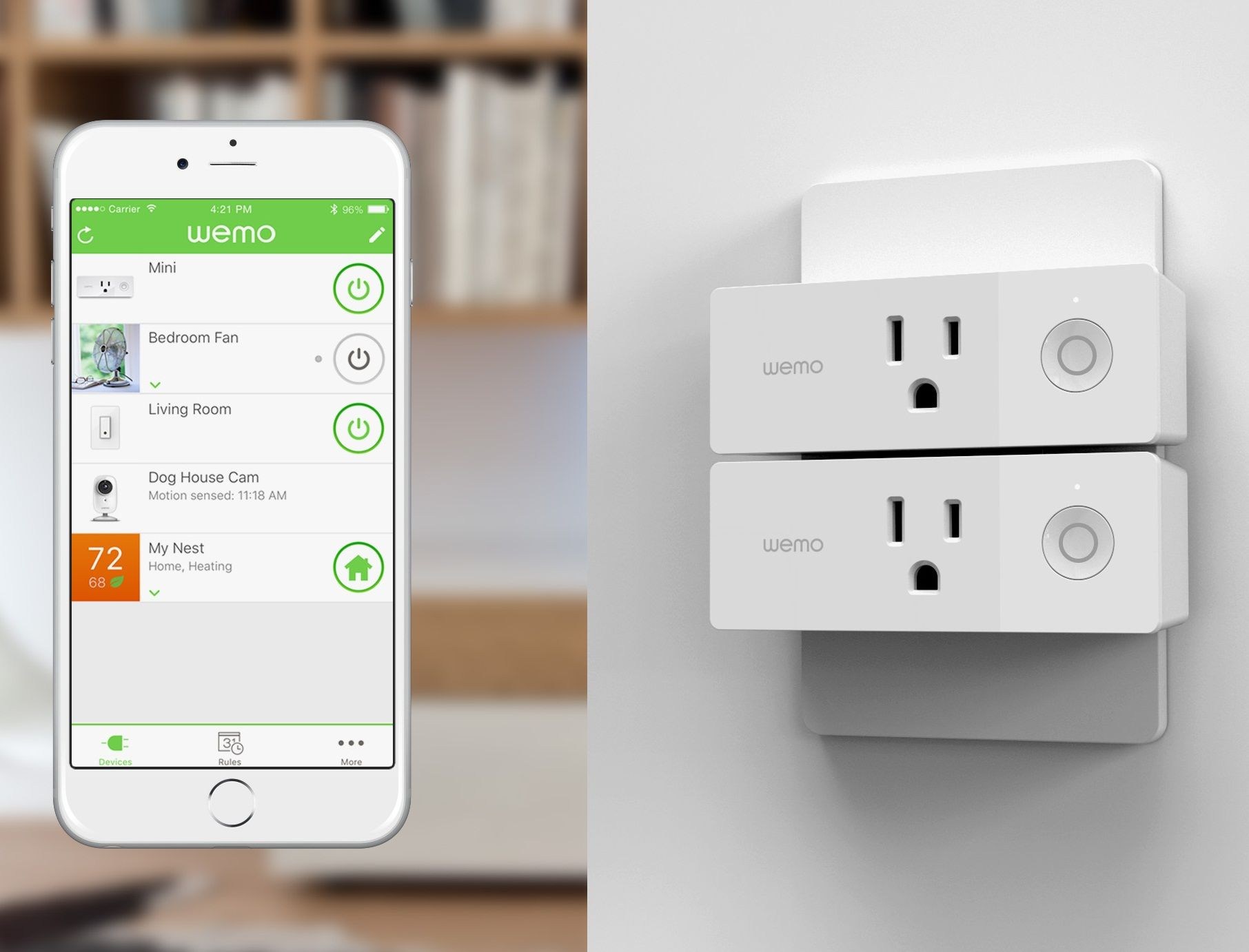 Top 10 Newest Home Automation Projects Trending for 2018