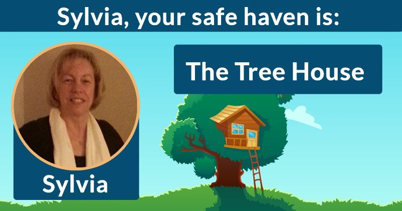 What is your safe haven?