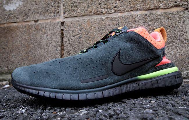 pretty nice ffac6 62d8e Nike Free OG 14 City QS