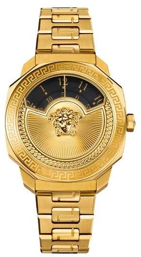 8133f3ed0361 Versace Dylos Icon Bracelet Watch