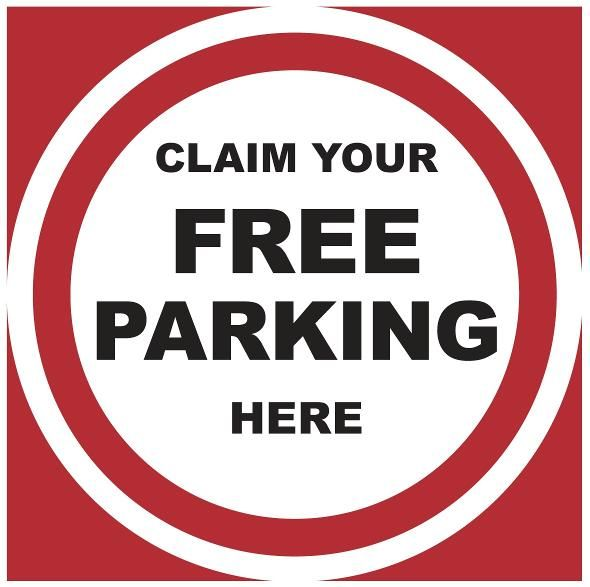 Free First Monday Trade Days Parking Pass For Canton, TX