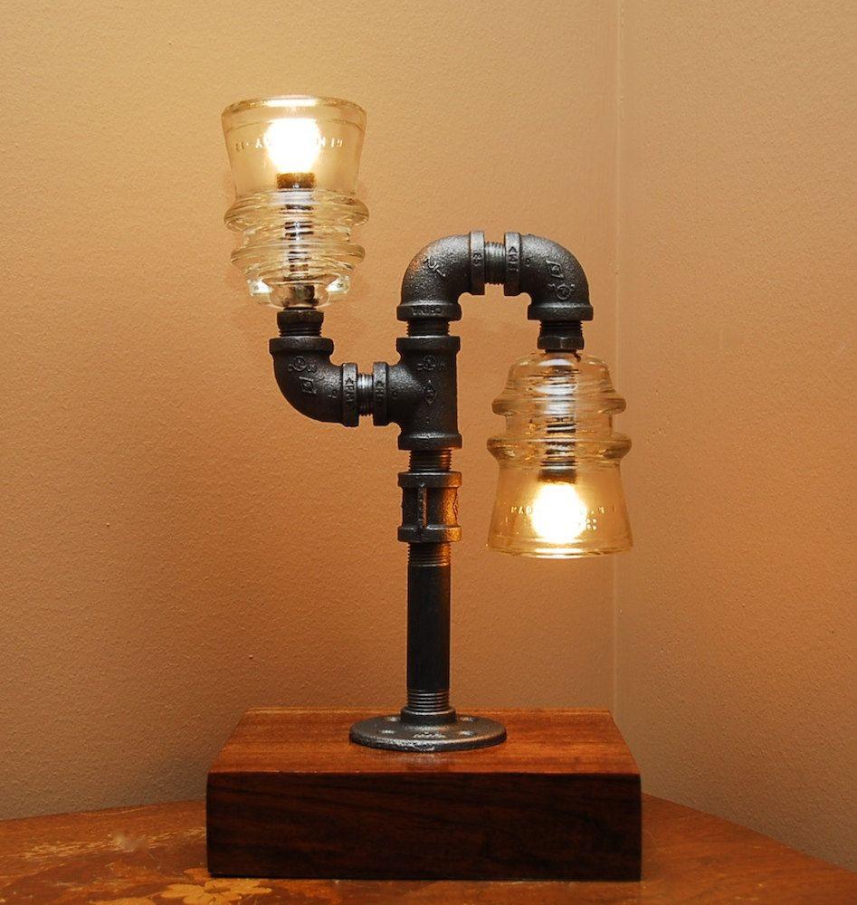 Lampa Wisząca Industrial III Brązowa Invicta Interior I22855 | More Light  Inside,ideas For Home / Jak Rozświetlic Wnętrza | Pinterest