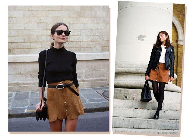 f295695c7 photo-falda-camel-inspiracion-look-combinar   Perfectos   Tipos de ...