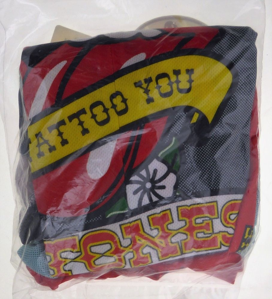 Rolling Stones T Shirt Xl Quot Tattoo You Quot Cycling Jersey