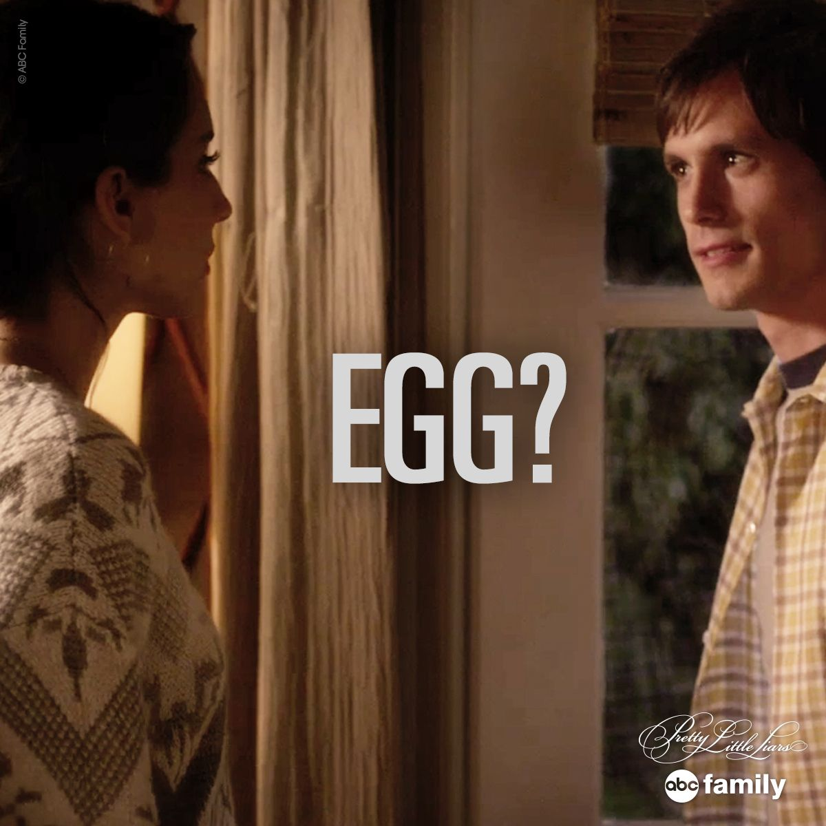 Egg Spencer Pretty Little Liars Quotes Pretty Little Quotes