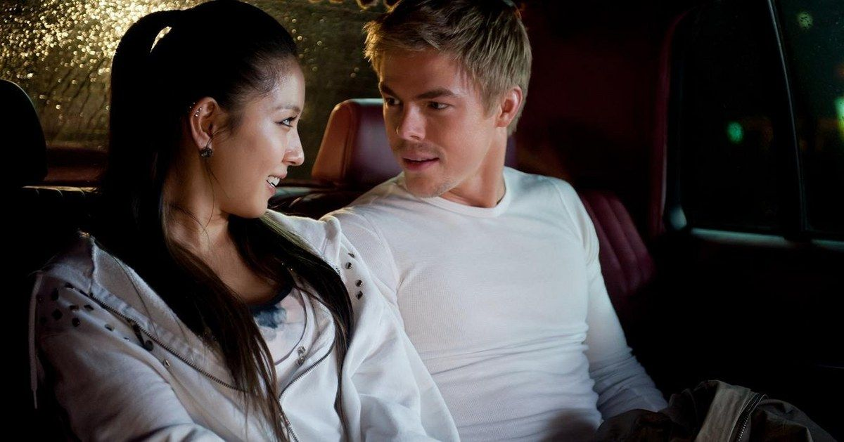'Make Your Move' Dance Featurette and 5 Clips -- Derek Hough and Korean sensation BoA star in this drama about dancers from two different worlds who come together. -- http://www.movieweb.com/news/make-your-move-dance-featurette-and-5-clips
