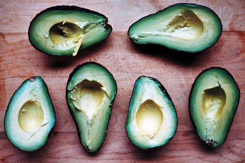 Avocados are indisputably magical.