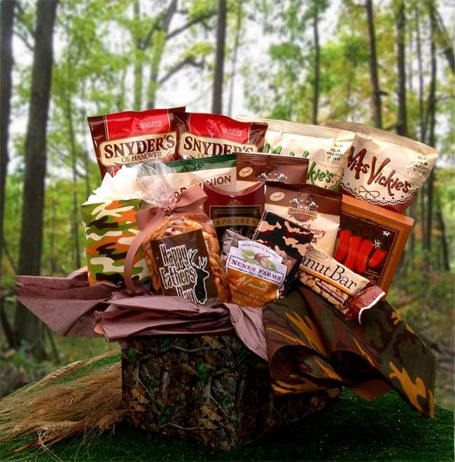How to make baby shower gift basket yourself diy camo men camo how to make baby shower gift basket yourself diy solutioingenieria Choice Image