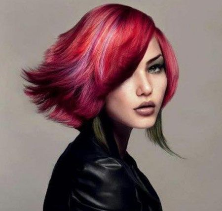 Red Hairstyles 50 Best Hairstyles For Short Red Hair  Short Red Hair Red Hair And