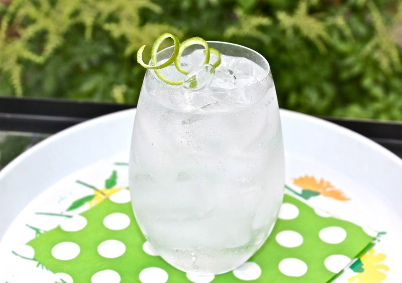 Make the Best Gin