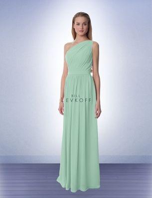 Bridesmaid Dress Style 991 - Bridesmaid Dresses by Bill Levkoff