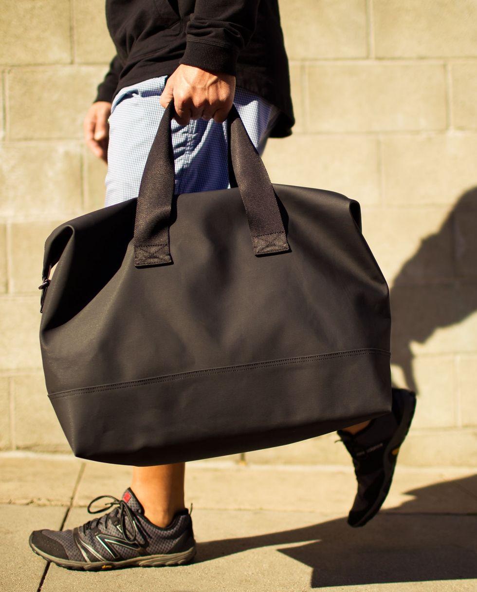 bf15c106cc Lululemon Everyday Gym Bag- Men