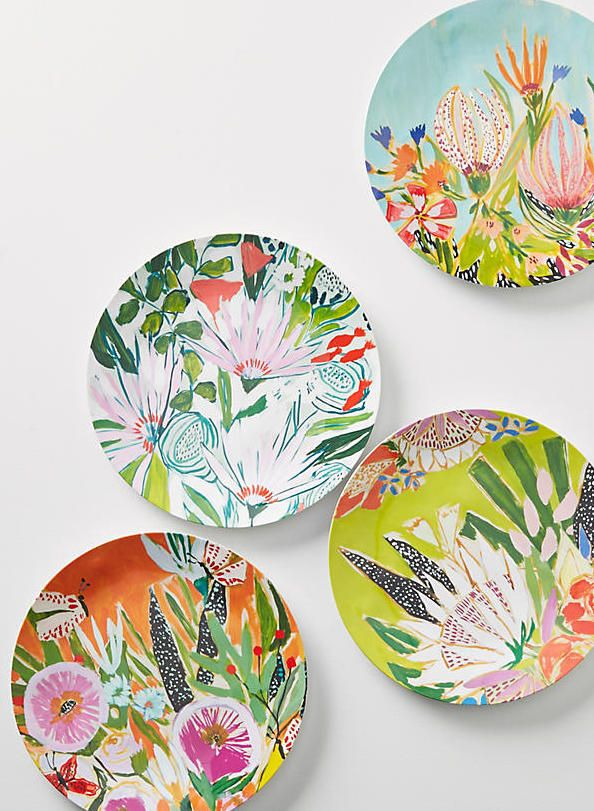 Best Melamine Plates For Summer 2018 Outdoor Dinnerware