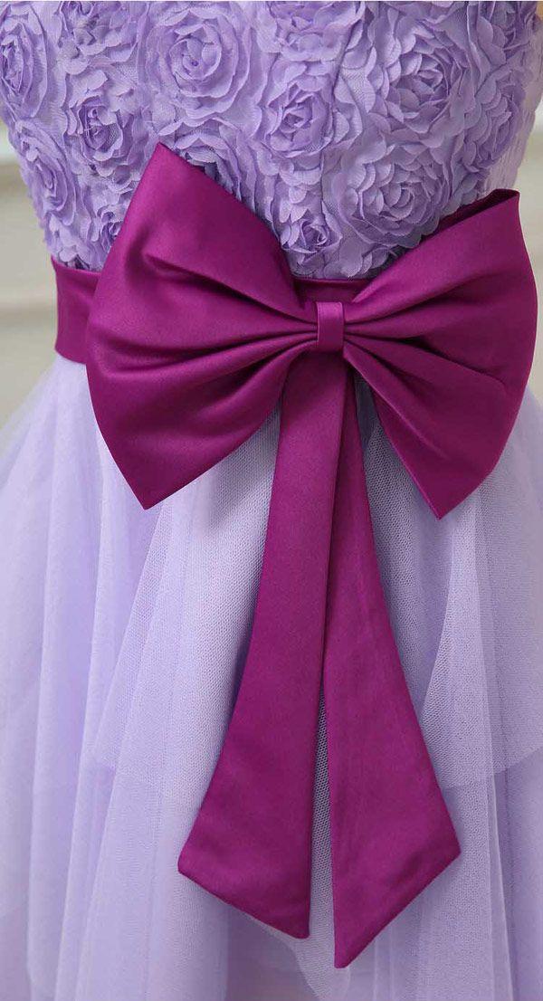 Long dress kemben bella