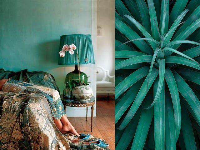 bleu something pantone salons and color inspiration. Black Bedroom Furniture Sets. Home Design Ideas