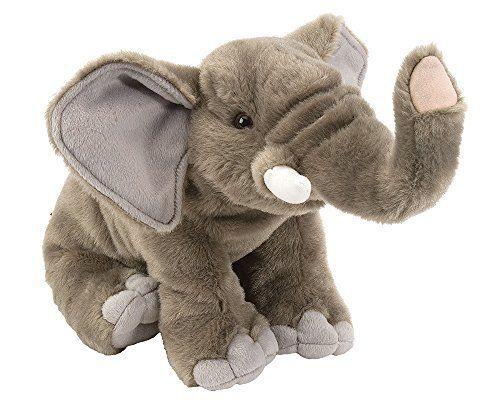 African Elephant Toys For Boys : ᗜ Ljഃhot toys baby big ear elephant simulation model animals kids