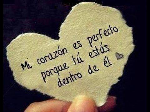 Frases De Reflexion De Amor Cortas Felicitaciones Para El Dia Del