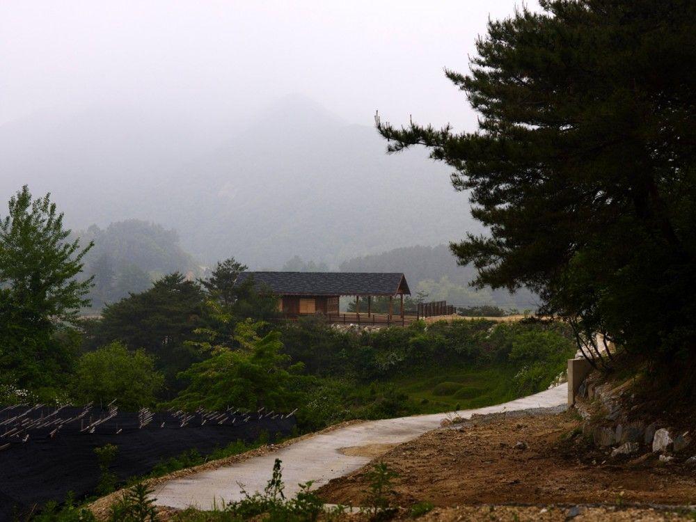 House in Geumsan / Eunjoo ROH + Studio GAON (25)