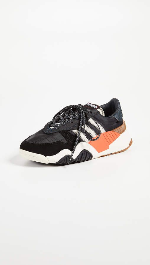 bbc13199e7e adidas by Alexander Wang AW Turnout Trainers