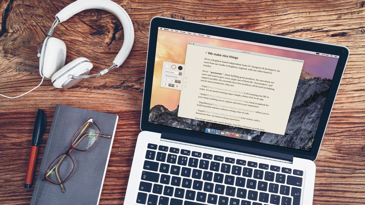 Best Mac apps: 15 must-have apps from the Mac App Store