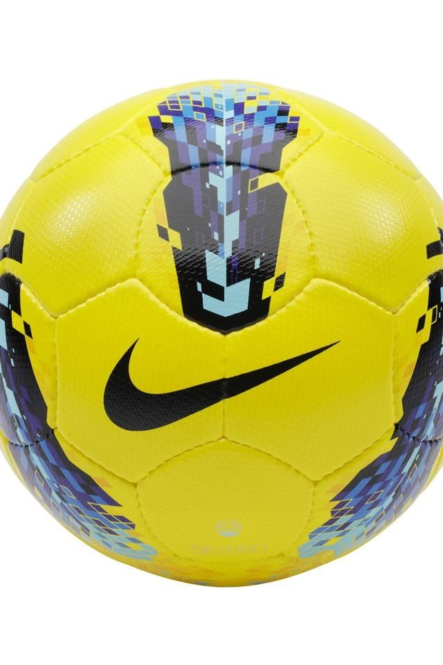 The boys would love this ball!