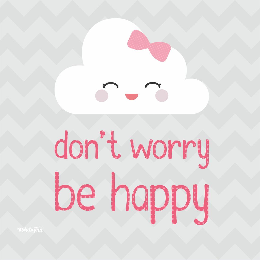 NUVEM BE HAPPY