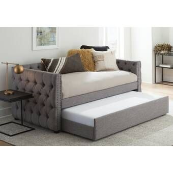 Reasor Twin Daybed with Trundle images