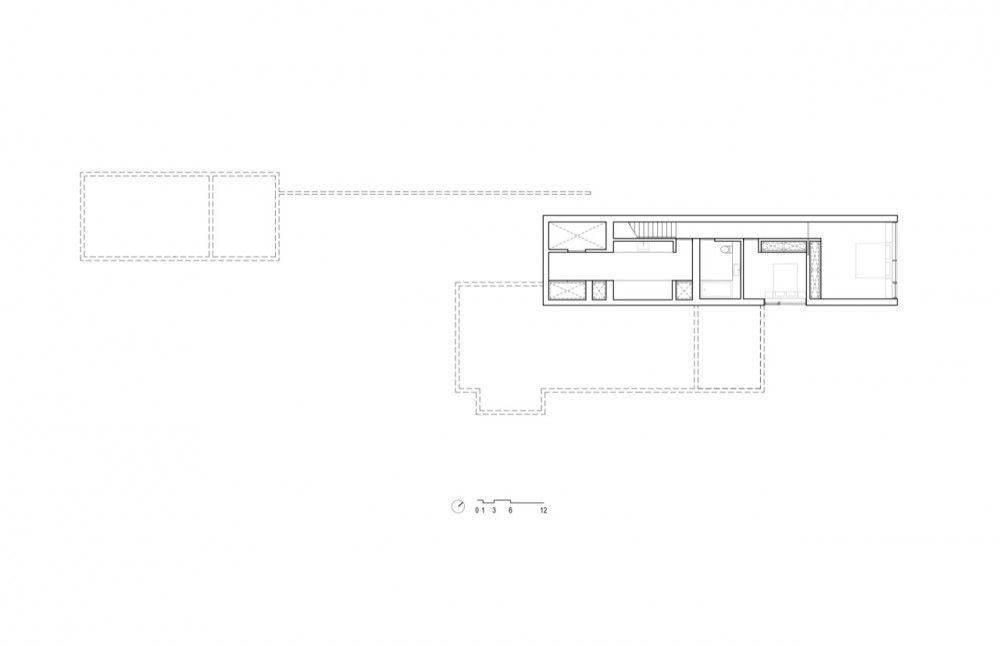 Martin Lancaster House Mackay Lyons Sweetapple Architects